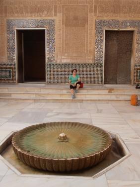 palacios alhambra