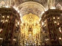basílica san juan de dios